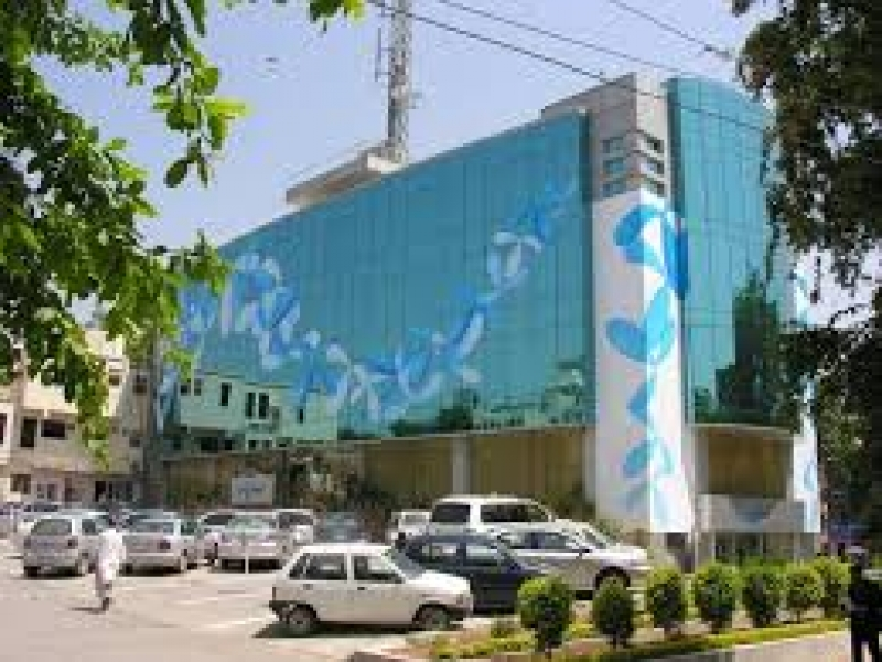 Commercial Available for Rent F-7 Sector ISLAMABAD
