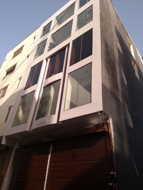 Commercial Available for Rent Defence Housing Authority KARACHI