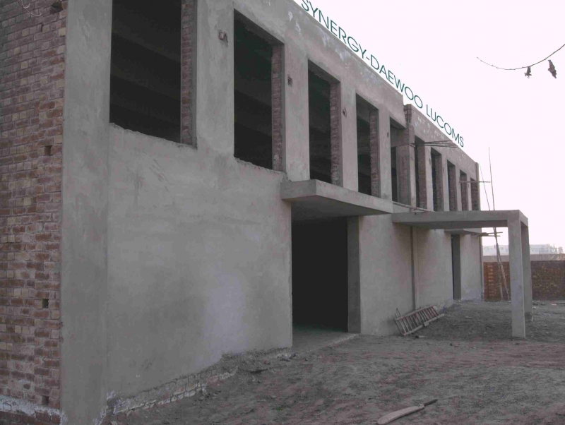 Commercial Available for Rent Bahria Town LAHORE