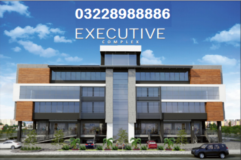 Commercial Available for Sale Samnabad LAHORE