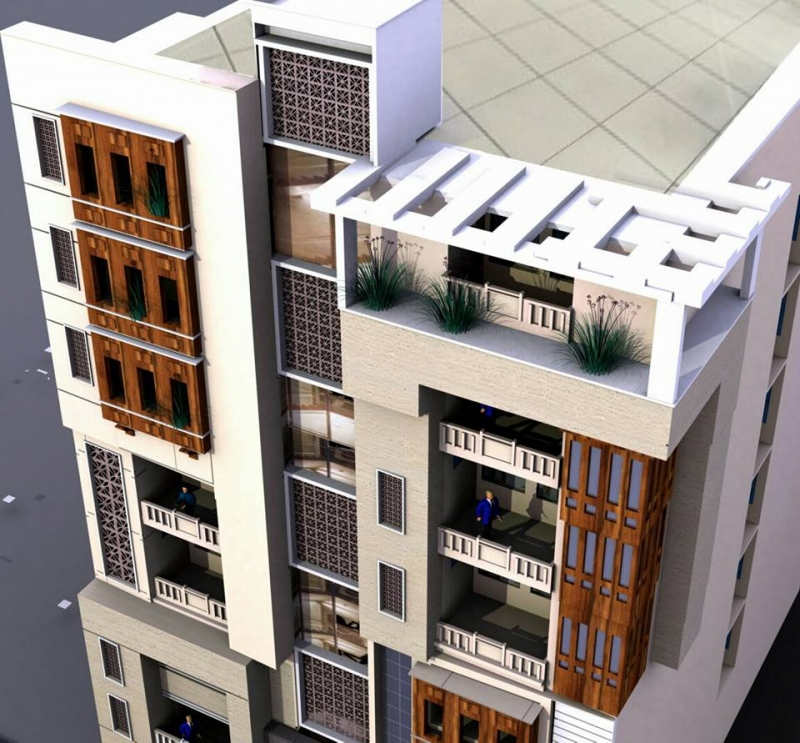 Commercial Available for Sale University Road PESHAWAR