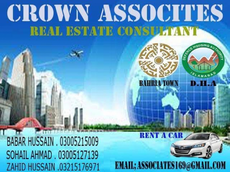 House Available for Rent Bahria Town ISLAMABAD