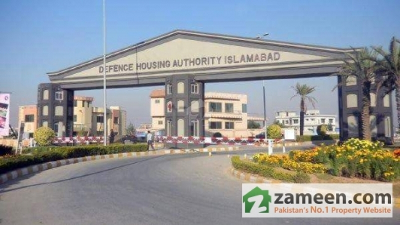 House Available for Rent DHA-2 Defence Phase 2 ISLAMABAD