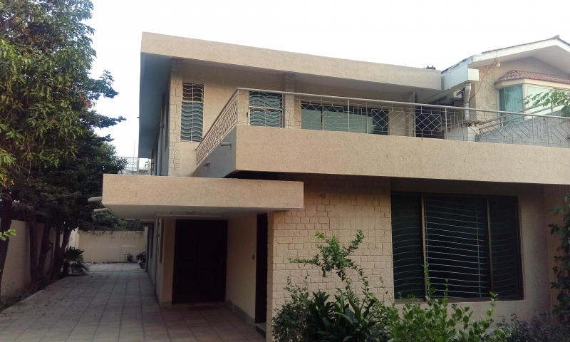 House Available for Rent F-7 Sector ISLAMABAD