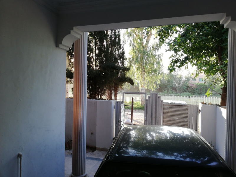 House Available for Rent I-8 Sector ISLAMABAD