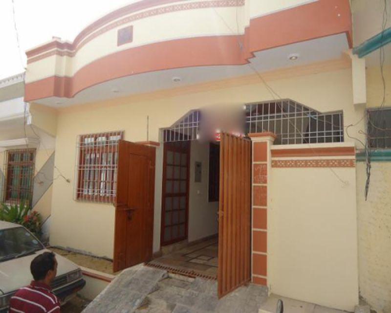 House Available for Rent Airport KARACHI