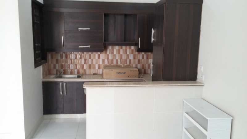 House Available for Rent Defence Housing Authority KARACHI Kitchen View