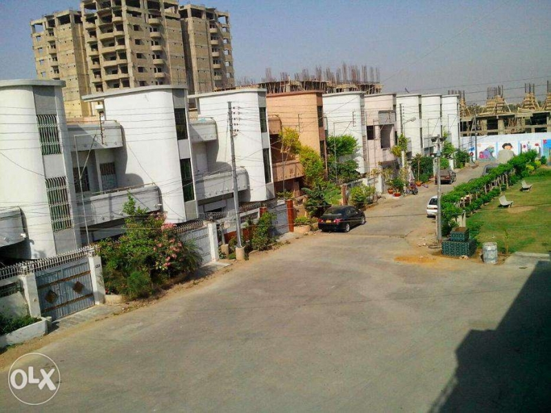 House Available for Rent Scheme 33 KARACHI