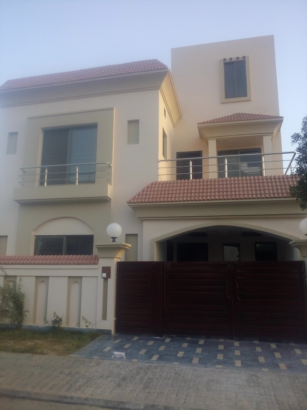 House Available for Rent Bahria Town LAHORE