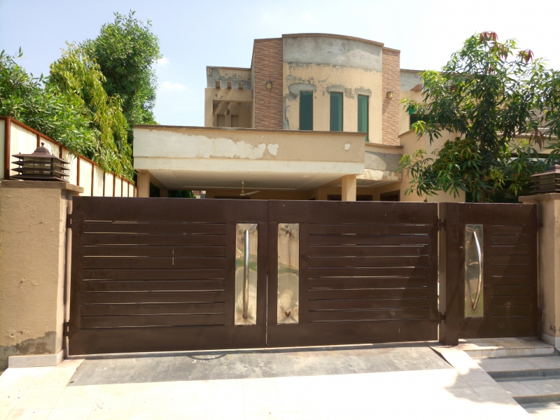 House Available for Rent DEFENCE HOUSING AUTHORITY LAHORE Location Map