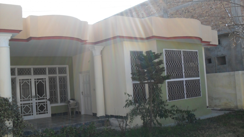House Available for Sale Kakul Road ABBOTTABAD