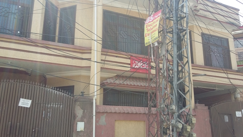 House Available for Sale Mansehra Road ABBOTTABAD Main Pic.