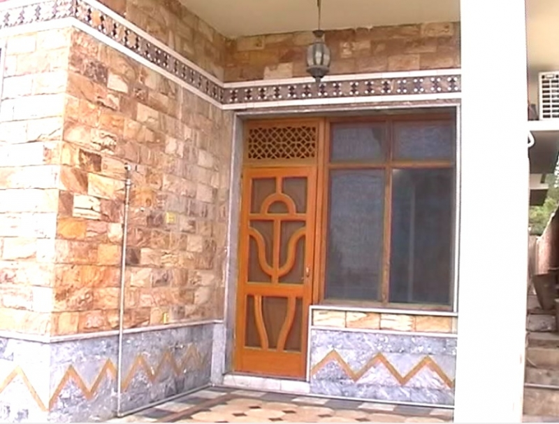 House Available for Sale Other Locations AZAD KASHMIR Front of property