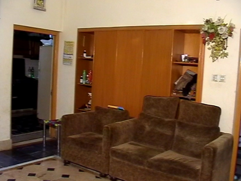 House Available for Sale Other Locations AZAD KASHMIR Living room