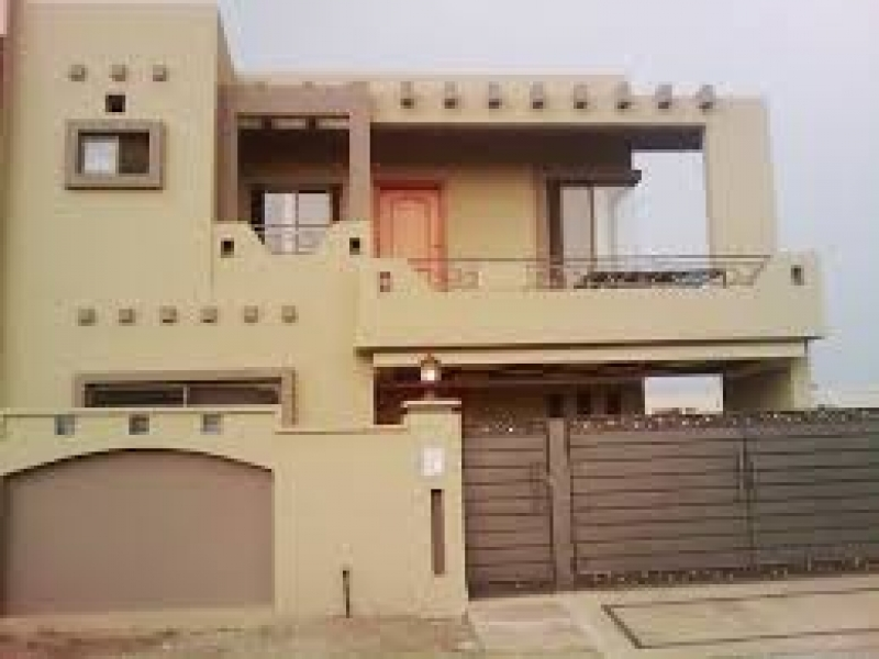 House Available for Sale Aabpara ISLAMABAD
