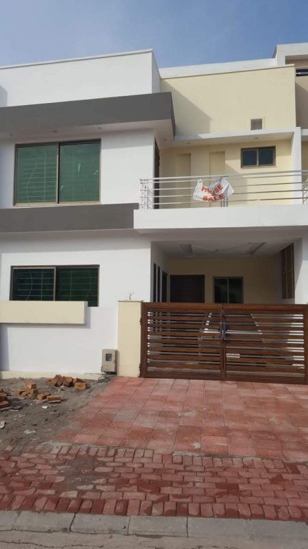 House Available for Sale Bahria Town ISLAMABAD