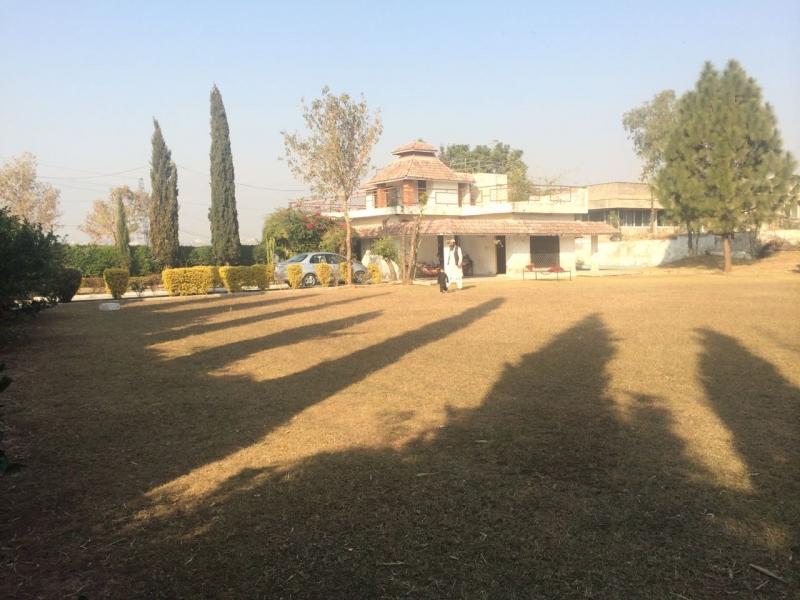 House Available for Sale Bani Gala ISLAMABAD