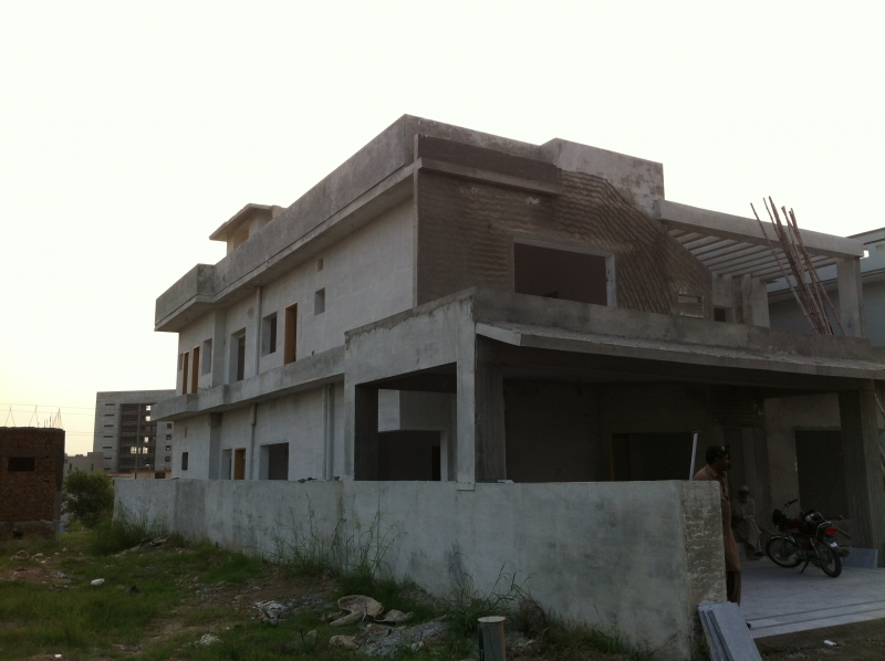 House Available for Sale DHA-2 Defence Phase 2 ISLAMABAD