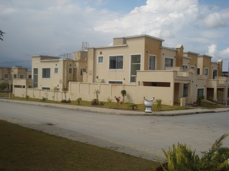 House Available for Sale DHA Valley ISLAMABAD