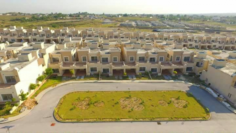 House Available for Sale DHA Valley ISLAMABAD Home Picture