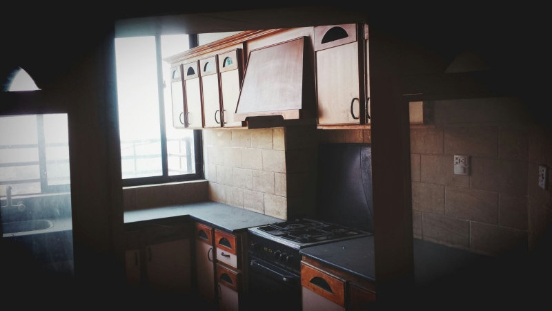 House Available for Sale F-10 Sector ISLAMABAD Kitchen