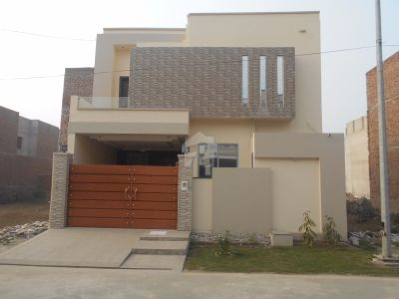 House Available for Sale I-14 Sector ISLAMABAD