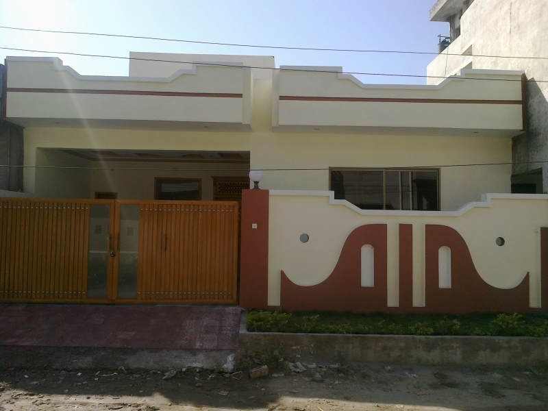 House Available for Sale Soan Garden ISLAMABAD