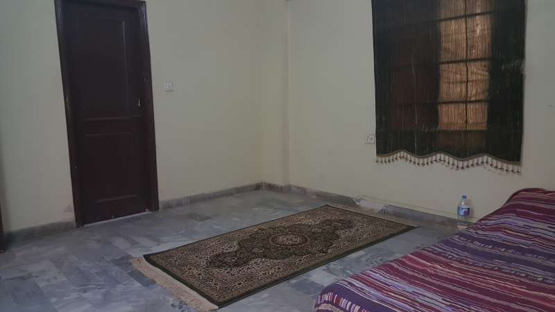 House Available for Sale Gulistan-e-Jauhar KARACHI