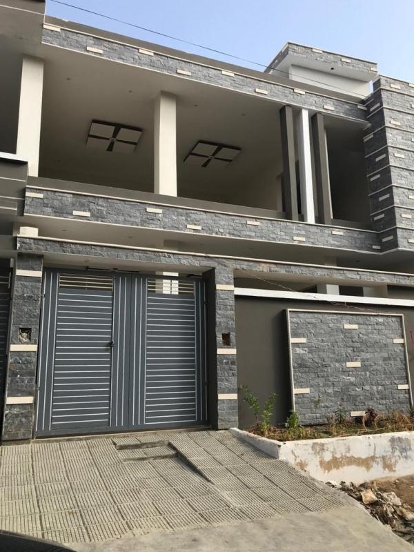 House Available for Sale Gulistan-e-Jauhar KARACHI 1