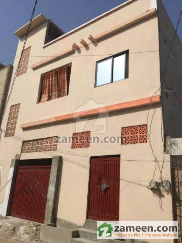 House Available for Sale Gulshan-e-Iqbal KARACHI