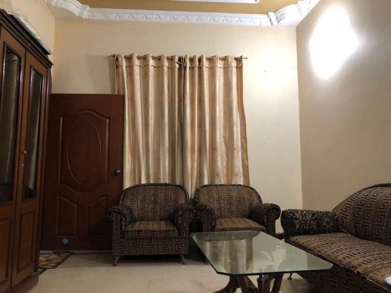 House Available for Sale Gulzar-e-Hijiri KARACHI