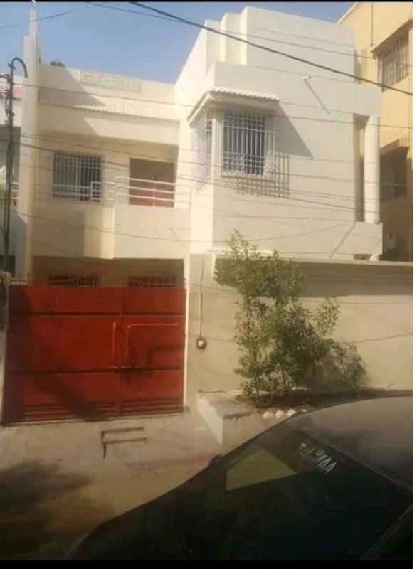 House Available for Sale Liaqatabad KARACHI