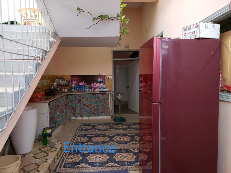 House Available for Sale Surjani Town KARACHI