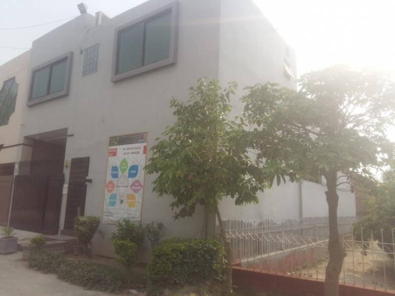 House Available for Sale Other Areas LAHORE