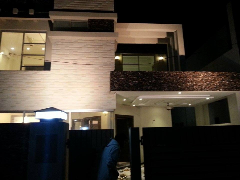 House Available for Sale Punjab Cooperative Housing Society LAHORE