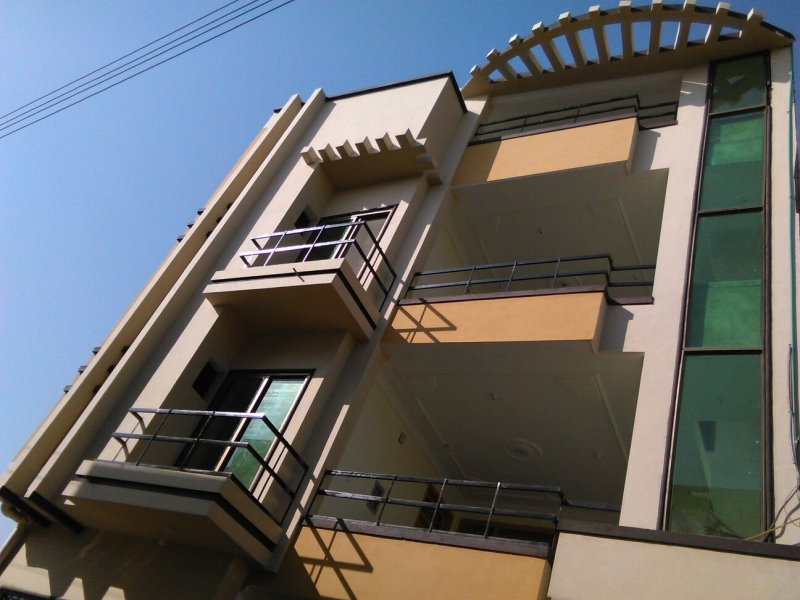 House Available for Sale Ring Road PESHAWAR