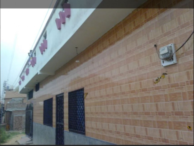 House Available for Sale Commners Town RAWALPINDI
