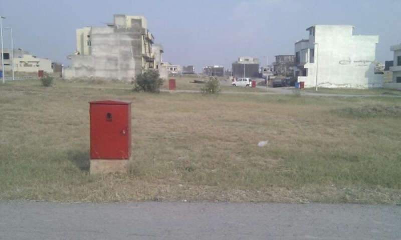 Plot Available for Sale Bahria Town ISLAMABAD