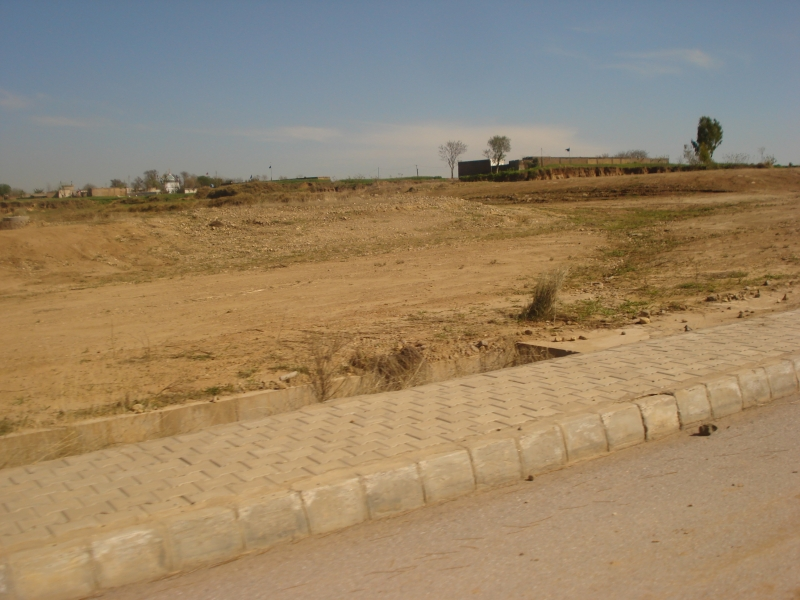 Plot Available for Sale DHA Defence Housing Authority ISLAMABAD