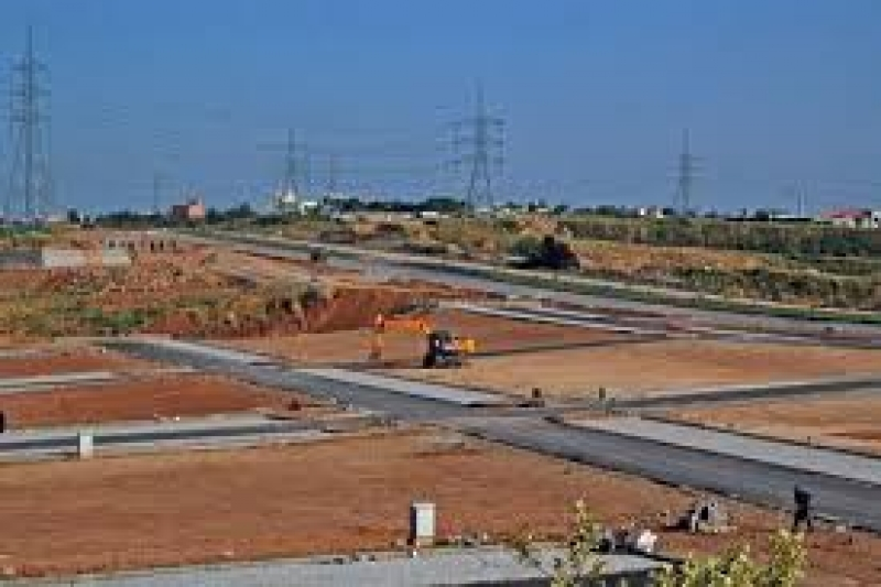 Plot Available for Sale DHA Valley ISLAMABAD plots available in different sectors