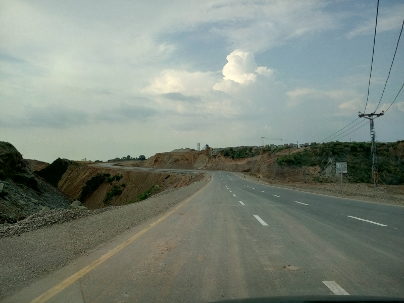 Plot Available for Sale DHA Valley ISLAMABAD