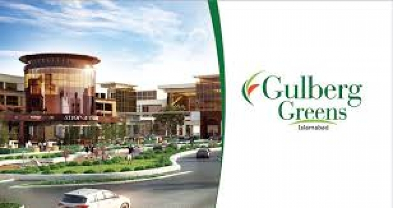Plot Available for Sale Green City ISLAMABAD