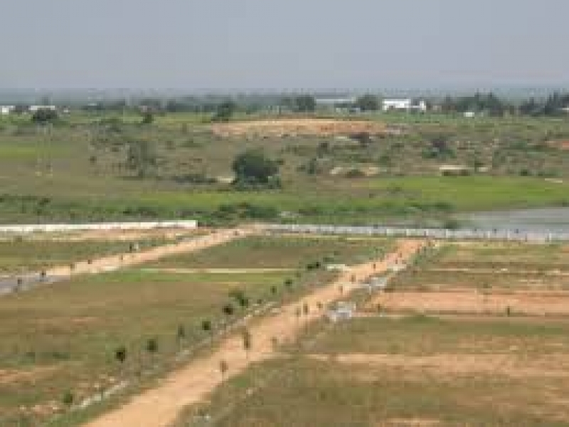Plot Available for Sale I-16 Sector ISLAMABAD