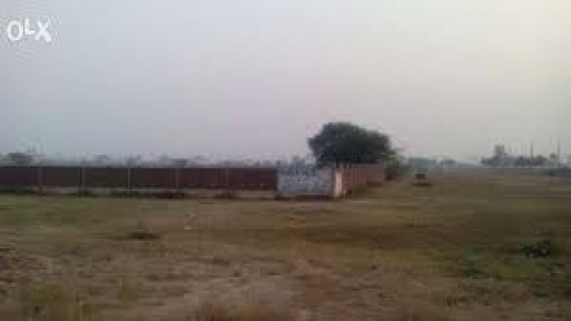 Plot Available for Sale Gulshan-e-Iqbal KARACHI