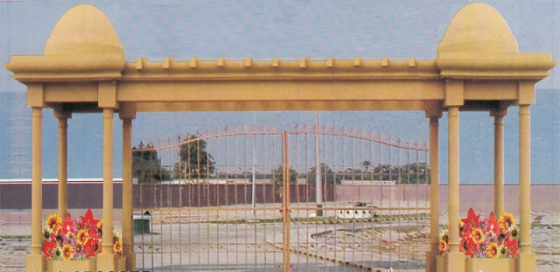 Plot Available for Sale Sakhi Sultan Colony MULTAN